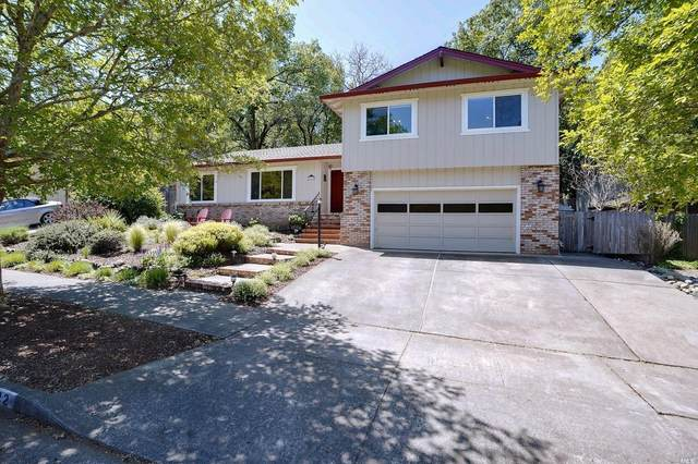 3722 Sleepy Hollow Drive, Santa Rosa, CA 95404 (#321034160) :: RE/MAX Accord (DRE# 01491373)