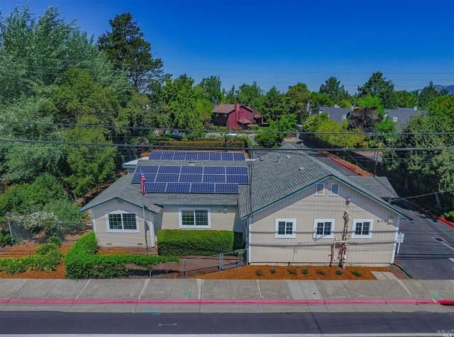 905 E Cotati Avenue, Cotati, CA 94931 (#321034348) :: Team O'Brien Real Estate