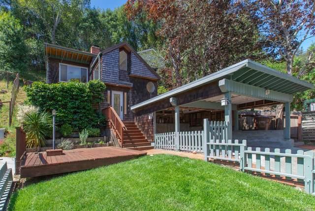 27 Rosemont Avenue, San Anselmo, CA 94960 (#321024149) :: Lisa Perotti | Corcoran Global Living