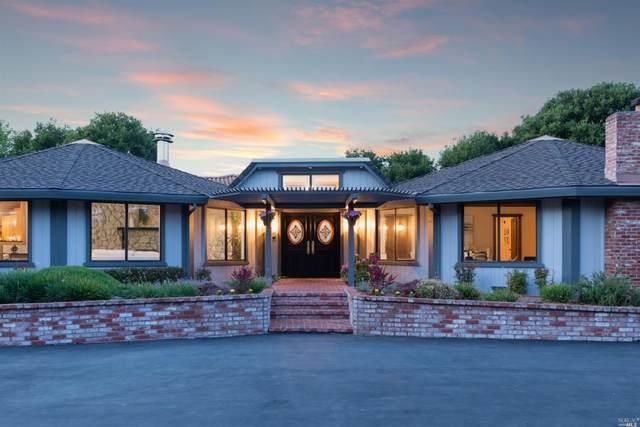 173 Grant Court, Petaluma, CA 94952 (#321033069) :: The Abramowicz Group