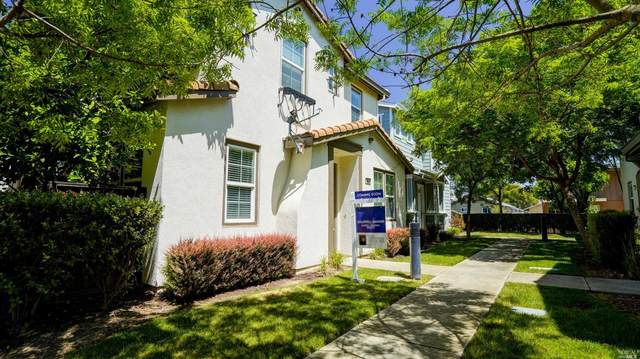 1610 Centennial Drive, Fairfield, CA 94533 (#321034781) :: The Abramowicz Group