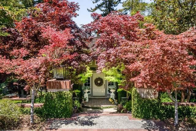 1162 Barroilhet Drive, Hillsborough, CA 94010 (#421546338) :: Golden Gate Sotheby's International Realty