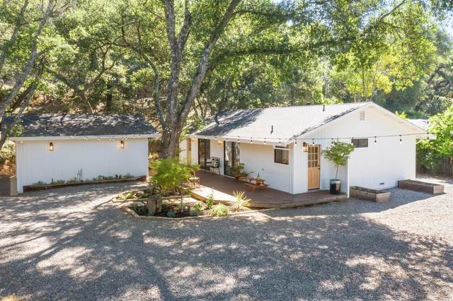26835 Madrone Road, Cloverdale, CA 95425 (#321034560) :: The Abramowicz Group
