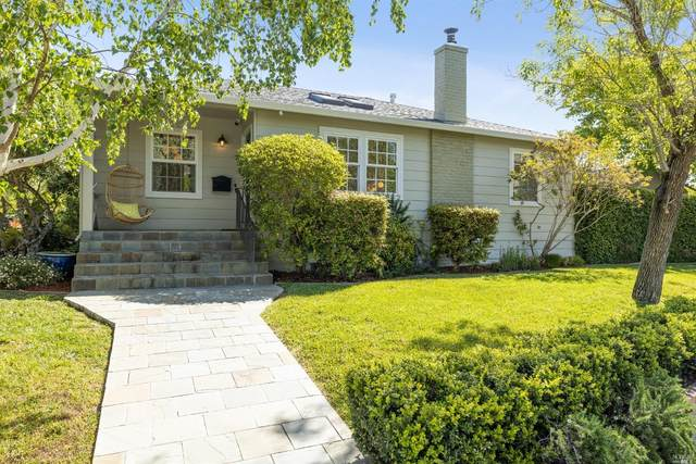 301 Sycamore Avenue, Mill Valley, CA 94941 (#321030092) :: Lisa Perotti | Corcoran Global Living