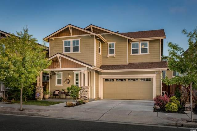1730 Gateside Drive, Petaluma, CA 94954 (#321035038) :: Lisa Perotti | Corcoran Global Living
