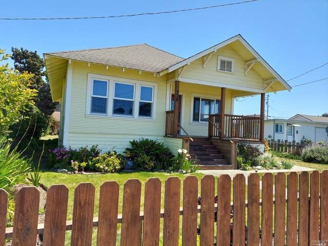 720 Stewart Street, Fort Bragg, CA 95437 (#321035069) :: Rapisarda Real Estate