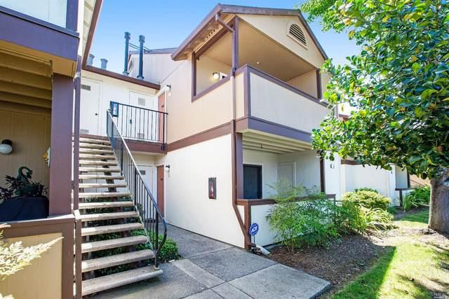 8201 Camino Colegio #86, Rohnert Park, CA 94928 (#321033934) :: Team O'Brien Real Estate