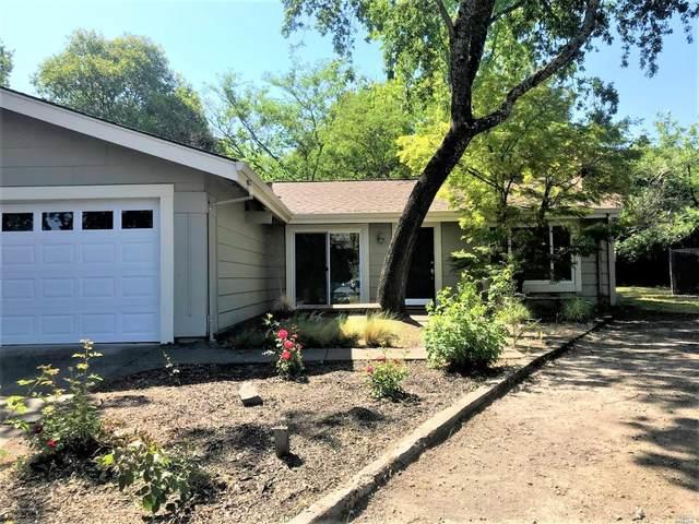2413 Kathy Way, Calistoga, CA 94515 (#321035094) :: Intero Real Estate Services