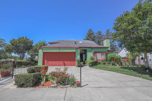 1905 Blossom Court, Fairfield, CA 94533 (#321034203) :: The Abramowicz Group