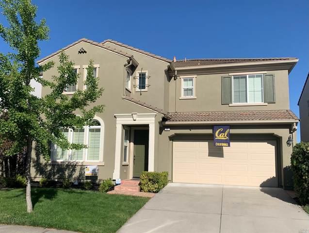 71 Portsmouth Drive, Novato, CA 94949 (#321035122) :: Team O'Brien Real Estate