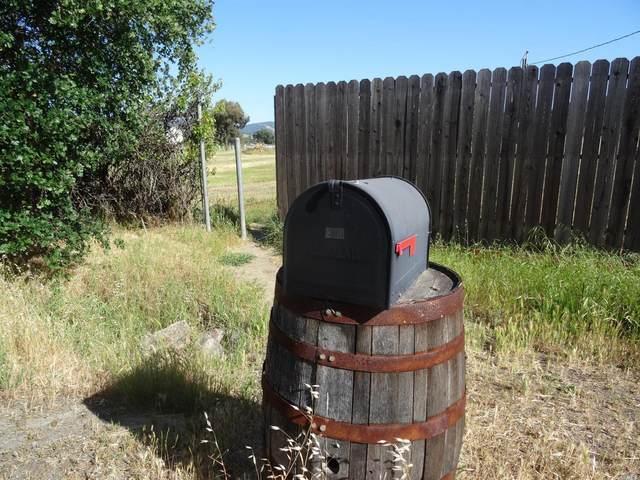 399 Ralph Bettcher Drive, Hopland, CA 95449 (#321034839) :: Hiraeth Homes