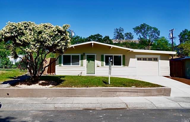 269 Circle Drive, Vacaville, CA 95688 (#321032224) :: The Abramowicz Group