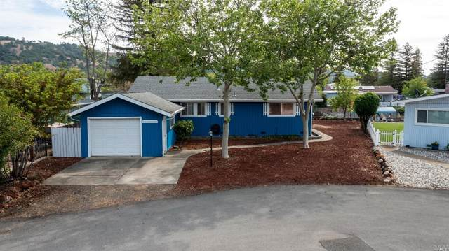 12621 Shoreview Drive, Clearlake Oaks, CA 95423 (#321035189) :: RE/MAX Accord (DRE# 01491373)