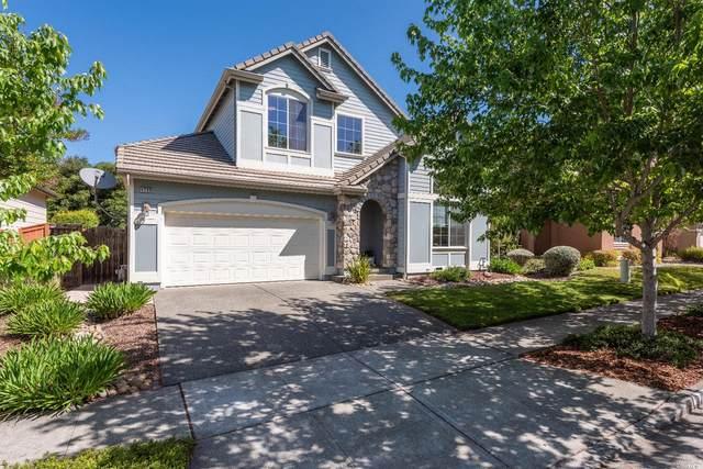 4769 Winding Creek Avenue, Santa Rosa, CA 95409 (#321028752) :: Intero Real Estate Services