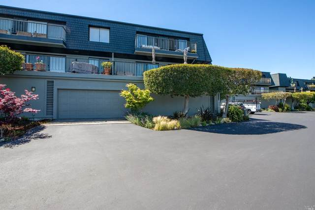 29 Greenwood Bay Drive, Tiburon, CA 94920 (#321035041) :: The Abramowicz Group