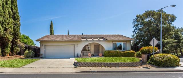 1604 Foothill Place, Fairfield, CA 94534 (#321035251) :: The Abramowicz Group