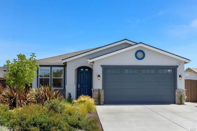 1304 Crestview Court, Santa Rosa, CA 95403 (#321035271) :: Intero Real Estate Services