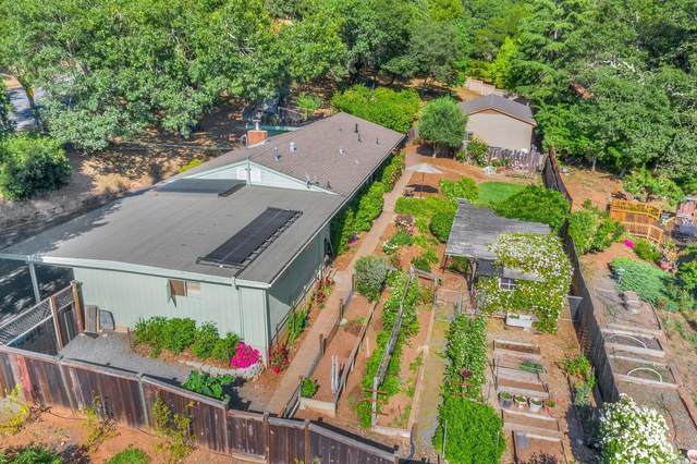 3802 Chanate Road, Santa Rosa, CA 95404 (#321035209) :: Lisa Perotti | Corcoran Global Living