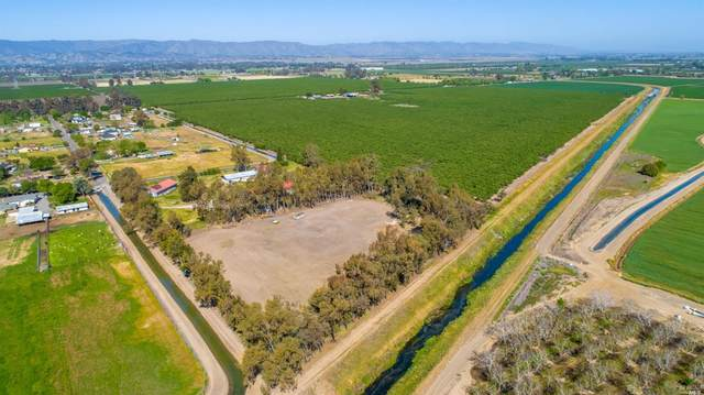 0 Elizabeth Road, Vacaville, CA 95688 (#321026584) :: The Abramowicz Group