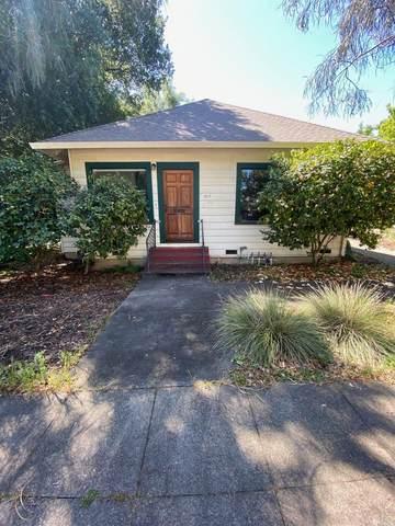 415 W Perkins Street, Ukiah, CA 95482 (#321034035) :: The Abramowicz Group