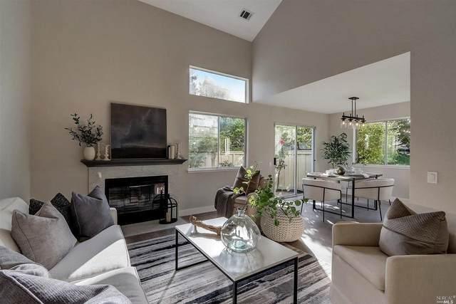 285 S Wildwood, Hercules, CA 94547 (#321035299) :: Rapisarda Real Estate