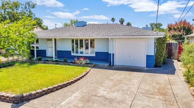 113 Hawthorne Way, San Rafael, CA 94903 (#321035231) :: Lisa Perotti | Corcoran Global Living