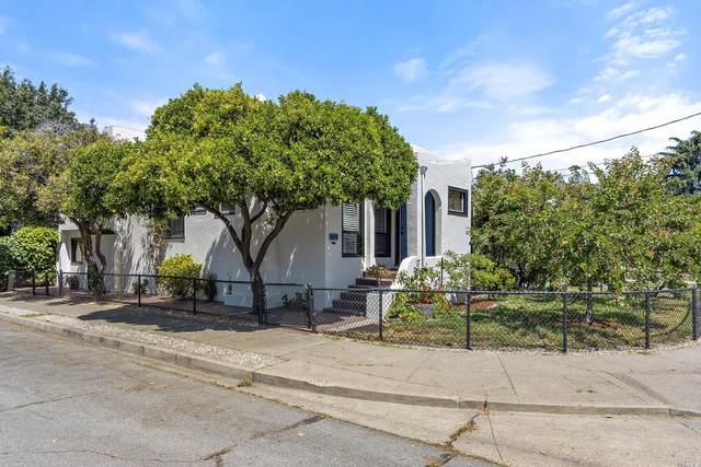 689 Saint Mary Avenue, San Leandro, CA 94577 (#321035316) :: The Lucas Group