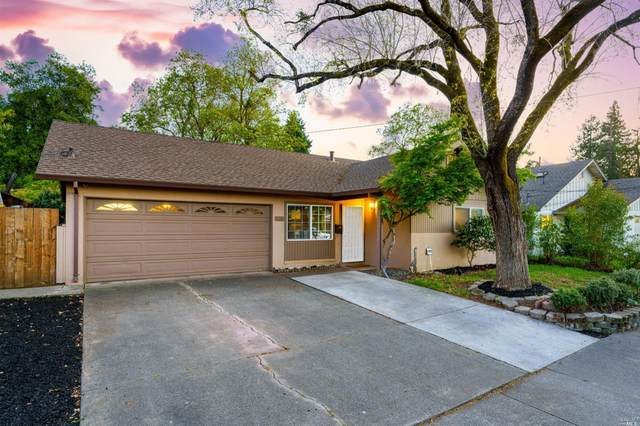 612 Palomino, Santa Rosa, CA 95401 (#321035331) :: The Abramowicz Group