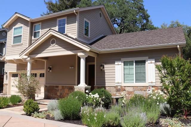 1322 Elmhurst Avenue, St. Helena, CA 94574 (#321034451) :: Team O'Brien Real Estate