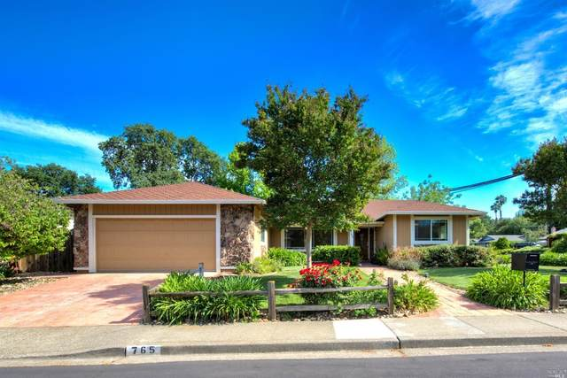 765 Brookside Drive, Vacaville, CA 95688 (#321034300) :: The Abramowicz Group