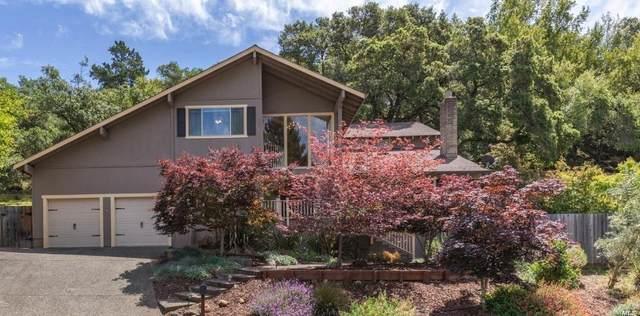 2508 Rancho Cabeza Drive, Santa Rosa, CA 95404 (#321030249) :: The Abramowicz Group