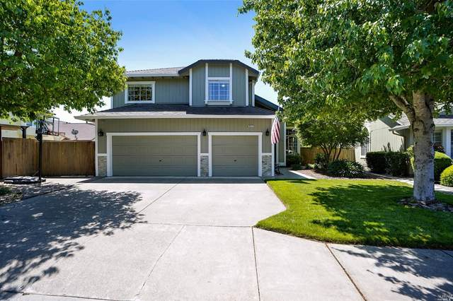 9213 Piccadilly Circle, Windsor, CA 95492 (#321034161) :: The Abramowicz Group