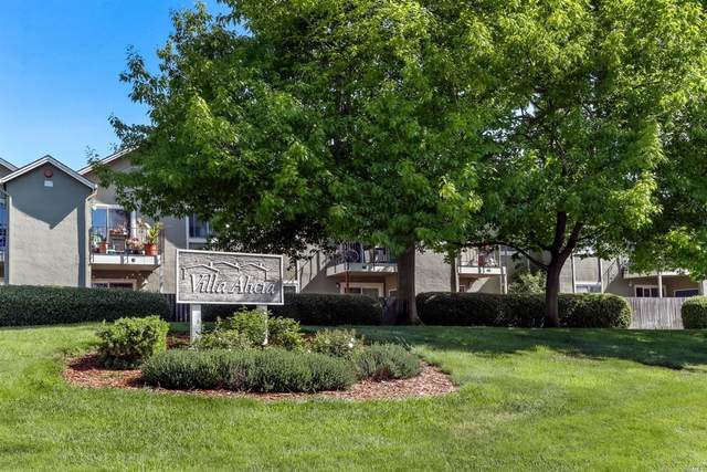 730 Santa Alicia Drive, Rohnert Park, CA 94928 (#321032804) :: Team O'Brien Real Estate