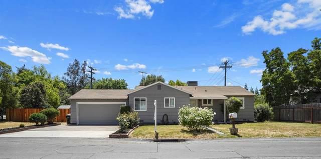 7324 Sunset Avenue, Fair Oaks, CA 95628 (#221048877) :: The Abramowicz Group