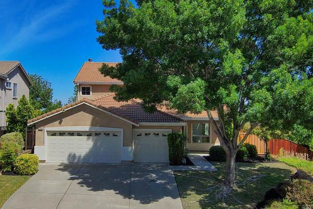 1049 Woodcrest Court, Vacaville, CA 95688 (#321035124) :: The Abramowicz Group