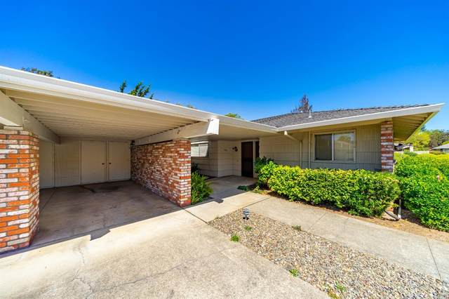 183 White Oak Drive, Santa Rosa, CA 95409 (#321034967) :: Intero Real Estate Services