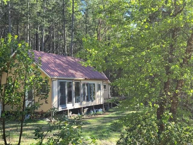 29611 Eel River Ranch Road, Covelo, CA 95428 (#321035503) :: Hiraeth Homes