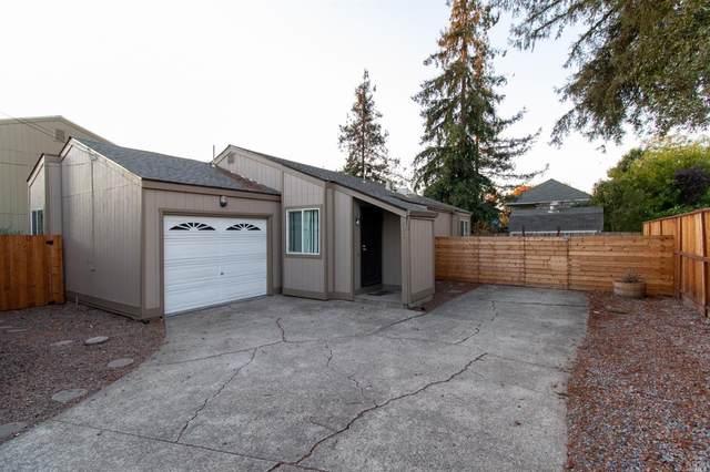 229 W 6th Street, Santa Rosa, CA 95401 (#321035590) :: The Abramowicz Group