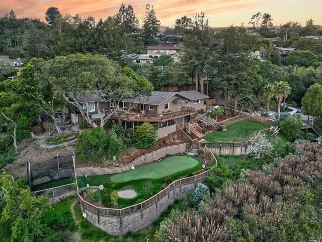 120 Woodside Drive, San Anselmo, CA 94960 (#321027764) :: Lisa Perotti | Corcoran Global Living