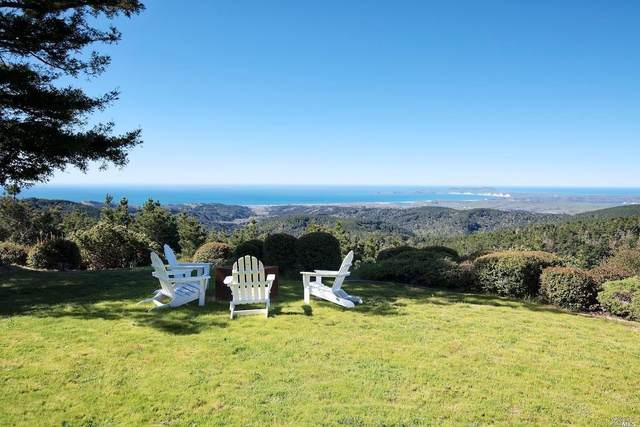415 Drakes View Drive, Inverness, CA 94937 (#321035528) :: The Abramowicz Group