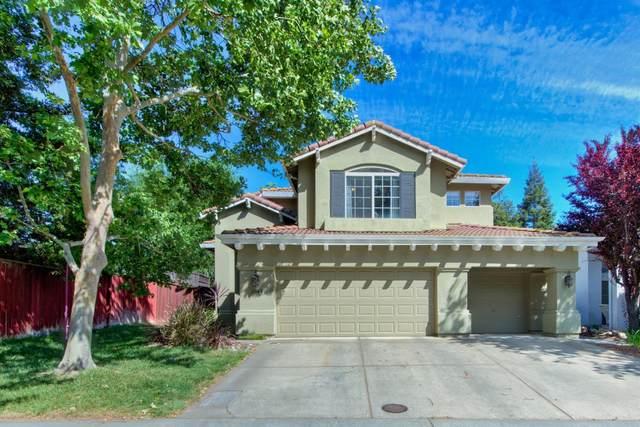 3044 Ponteverde Lane, Davis, CA 95618 (#221049238) :: The Abramowicz Group