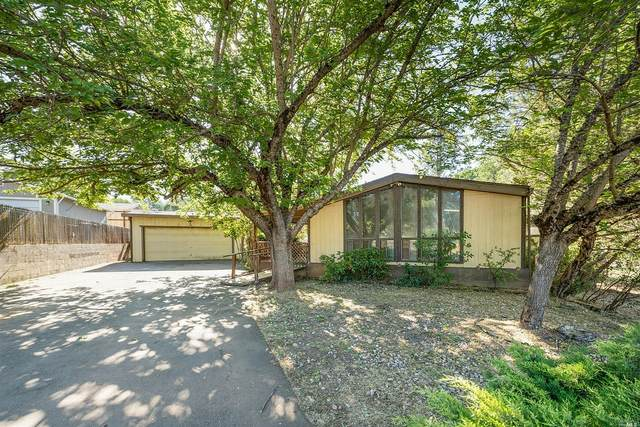 6223 James Street, Clearlake, CA 95422 (#321035734) :: The Abramowicz Group