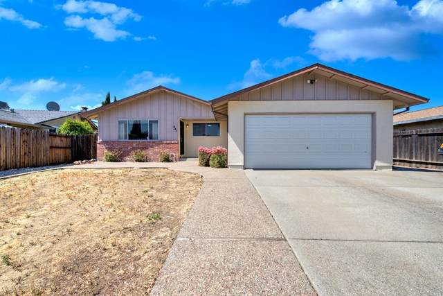 241 Fairview, Vacaville, CA 95687 (#321030345) :: The Abramowicz Group