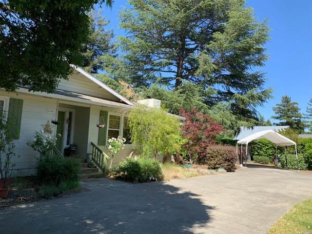 2140 W Lincoln Avenue, Napa, CA 94558 (#321035589) :: The Abramowicz Group