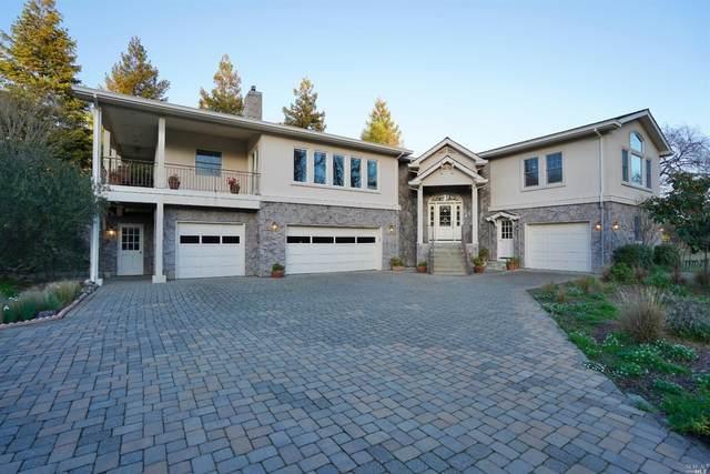 20 Oak Rock Lane, Napa, CA 94558 (#321035717) :: The Abramowicz Group