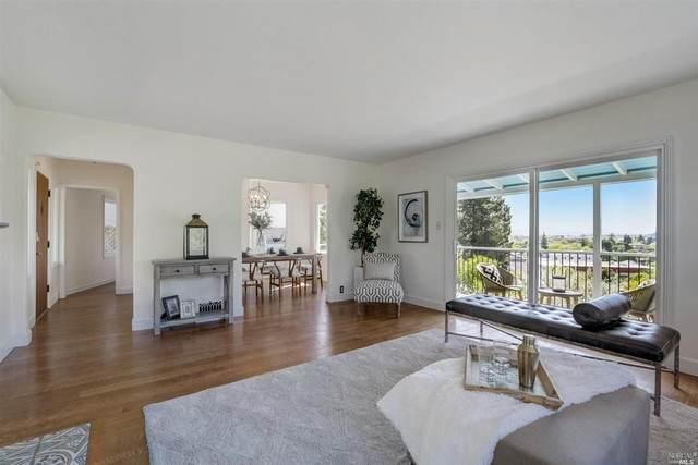 43 El Camino Avenue, San Rafael, CA 94901 (#321035735) :: Lisa Perotti | Corcoran Global Living