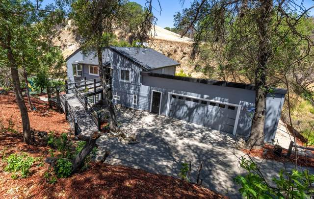 3915 Cantelow Road, Vacaville, CA 95688 (#321035527) :: The Abramowicz Group