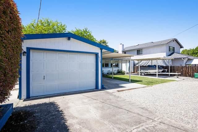 2735 Clipper Lane, Lakeport, CA 95453 (#321035793) :: Team O'Brien Real Estate