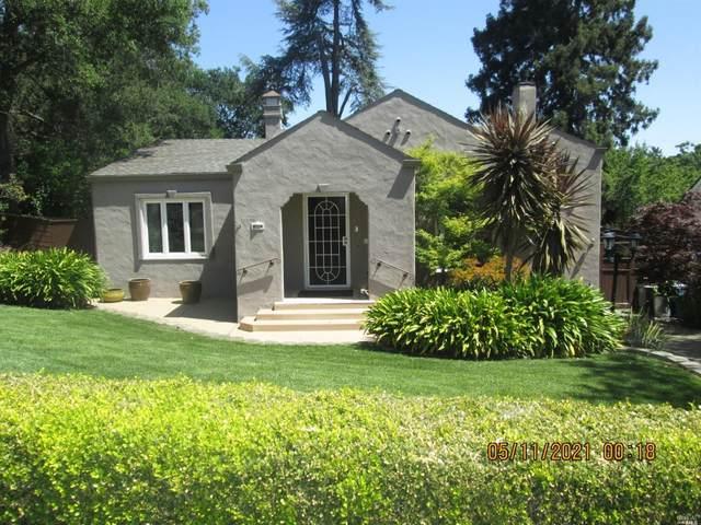 208 Camino Alto Street, Vallejo, CA 94590 (#321035713) :: Rapisarda Real Estate