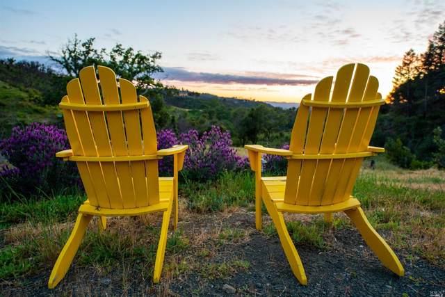 5400 Foothill Ranch Road, Santa Rosa, CA 95404 (#321035843) :: Lisa Perotti | Corcoran Global Living